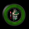 Polyfibre Tour Player Green Touch 1,23 200 метров